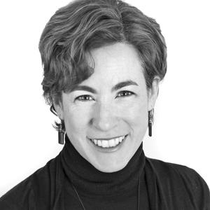 Rev. Amy Freedman