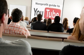 Nonprofit Youtube Media Workshop
