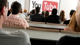 Youtube Workshop for Congregations