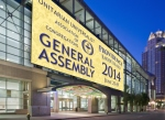 General Assembly 2014
