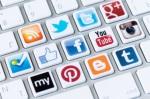 Social Media Icons (C) istockphoto